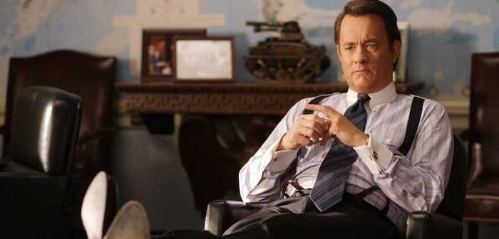 Clint Eastwood embauche Tom Hanks pour son prochain biopic