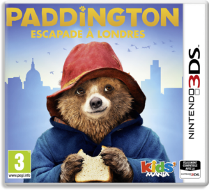 Paddington  Escapade à Londres arrive sur 3DS