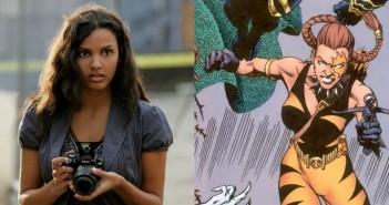 Gotham : une Tigress pour la saison 2
