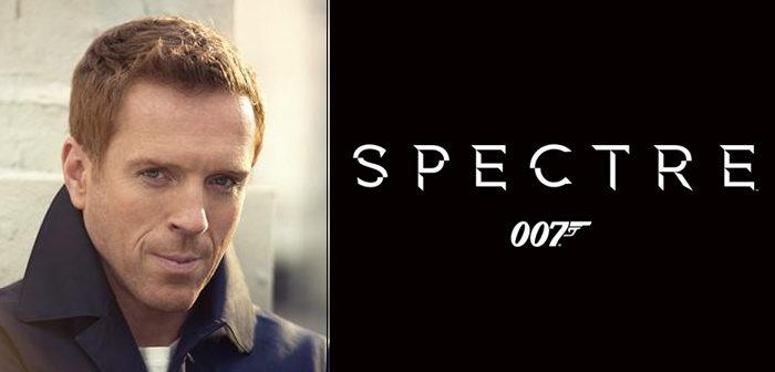 Après Idris Elba, Damien Lewis postule au MI6 !