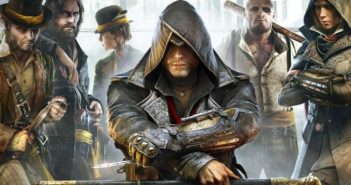 Assassin's Creed Syndicate : découvrez Jacob Frye
