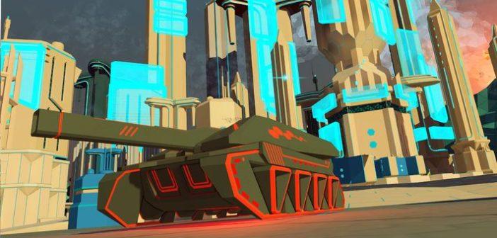 Battlezone bientôt sur Morpheus, PlayStation 4 et PC