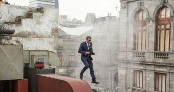 007 Spectre : Un spot TV explosive !
