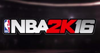 NBA 2K16 Une légende de retour dans l'édition spéciale