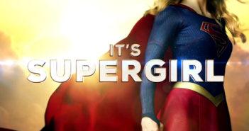 [Critique] Supergirl Pilote - copié-collé de Man of Steel au féminin