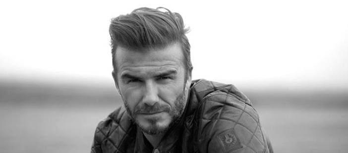 David Beckham se lance dans le cinéma