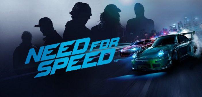 De nouvelles infos sur le prochain Need For Speed