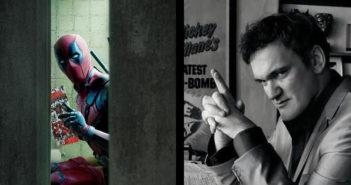 Deadpool serait « tarantinesque » d'après Rob Liefeld !