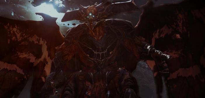 Destiny : Le Roi des Corrompus présenté en vidéo