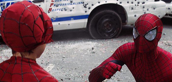 Disney et Sony cherchent toujours leur Spider-Man !