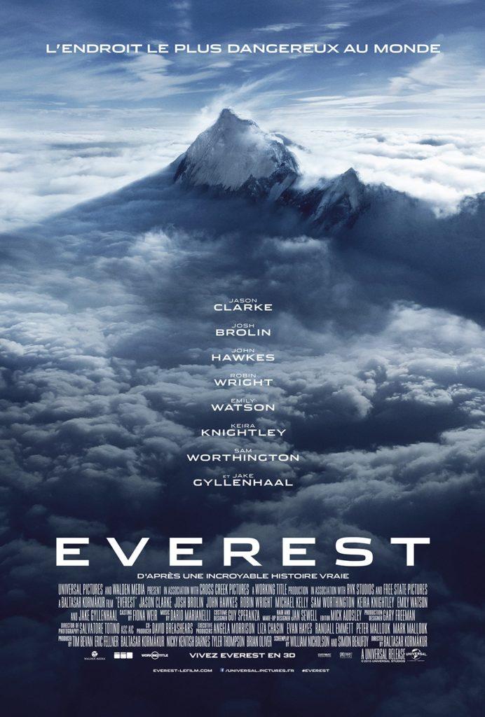 Everest : bande-annonce de Josh Brolin coincé en montagne