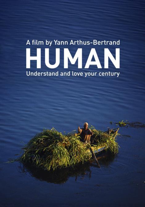 Human, le nouveau film de Yann Arthus-Bertrand
