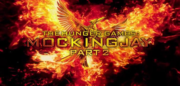 Hunger Games 3.2 s'offre un premier trailer !