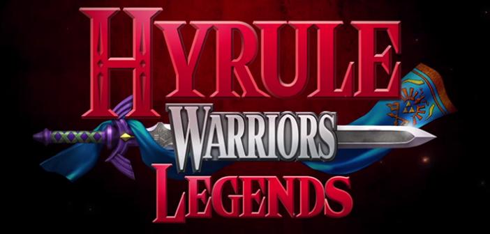 Hyrule Warriors Legends combat maintenant sur 3DS