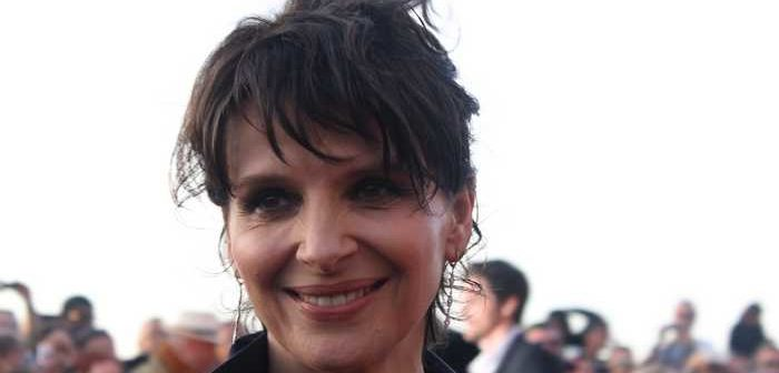 [Cabourg 2015] Rencontre avec Juliette Binoche, présidente du jury