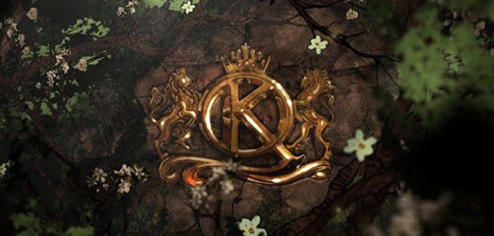 King's Quest revient plus beau tout nouveau !