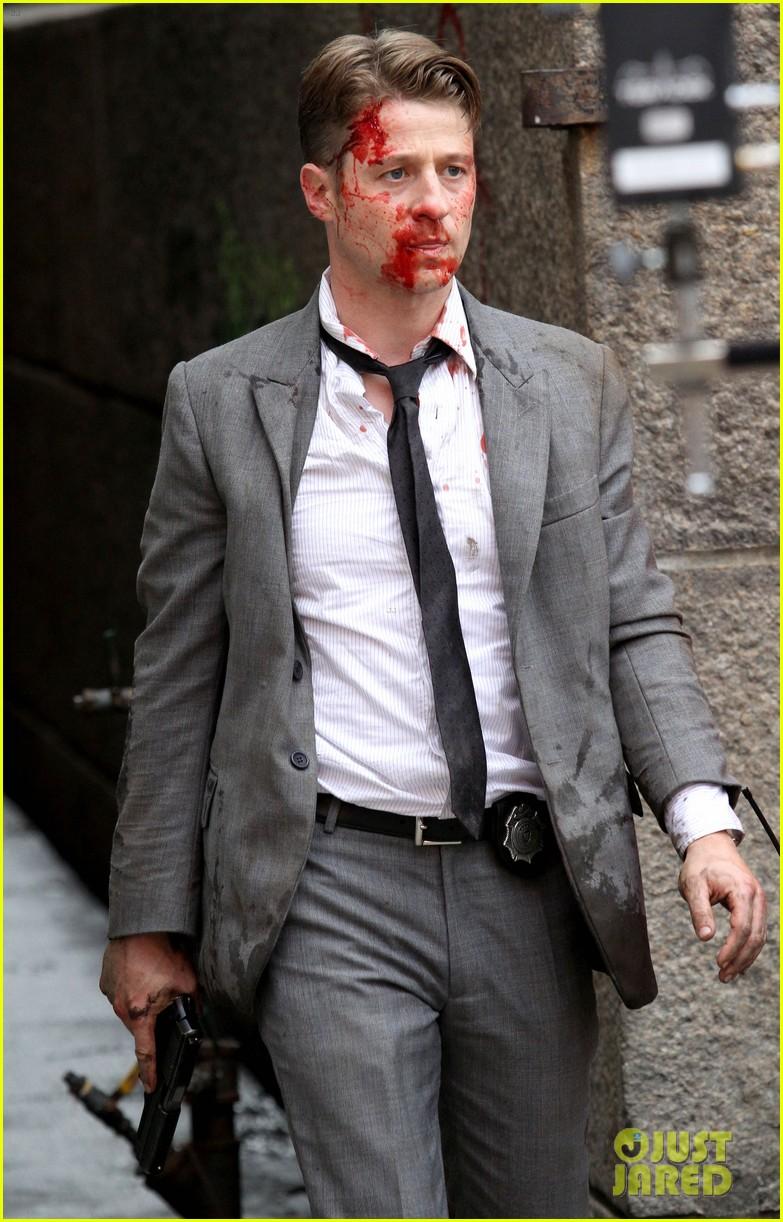 Gotham : Cameron Monaghan confirmé en Joker