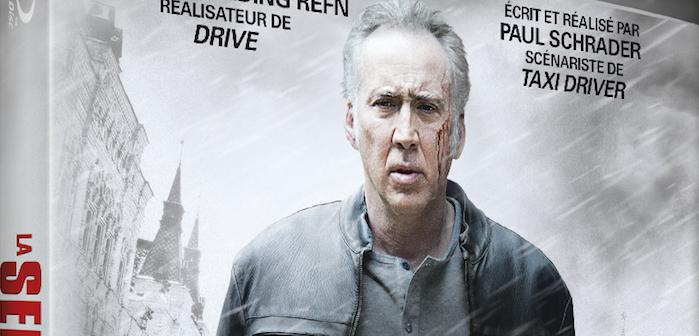 [Critique Blu-Ray] La Sentinelle, sainte-loi du DTV