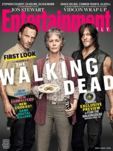 "The Walking Dead : quand Rick et Daryl se ""rapprochent"""