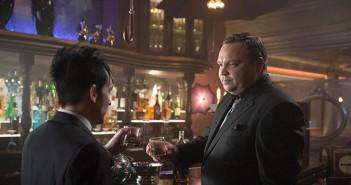 Drew Powell promu régulier de la saison 2 de Gotham !