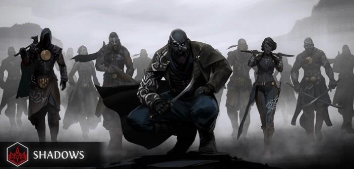 Endless Legend : Shadows, le côté obscur de l'histoire