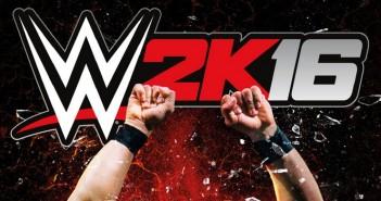 Et voici la Superstar de la jaquette de WWE 2K16 !