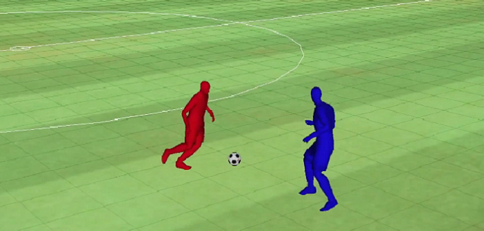 FIFA 16 un gameplay plus optimisé que jamais !