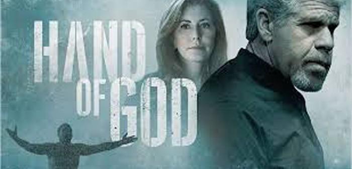 Hand of God : Une bande annonce pour la nouvelle série d'Amazon