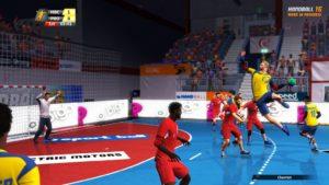 Handball 16 : premières images et vidéo !