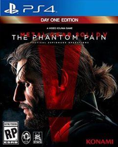 Hideo Kojima viré de la jaquette du prochain Metal Gear500_