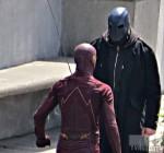 Flash : un nouveau méchant et l'arrivée de Michael Ironside !