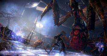 The Technomancer sur la planète Gamescom