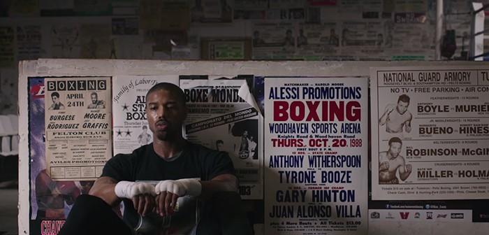 Première bande-annonce pour le spin-off de Rocky !