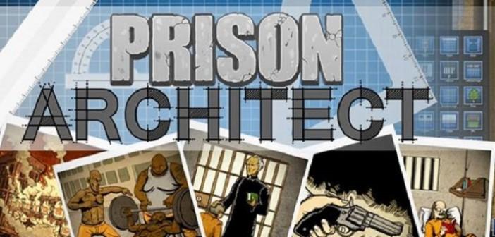 Prison Architect, la date de sortie désincarcérée !