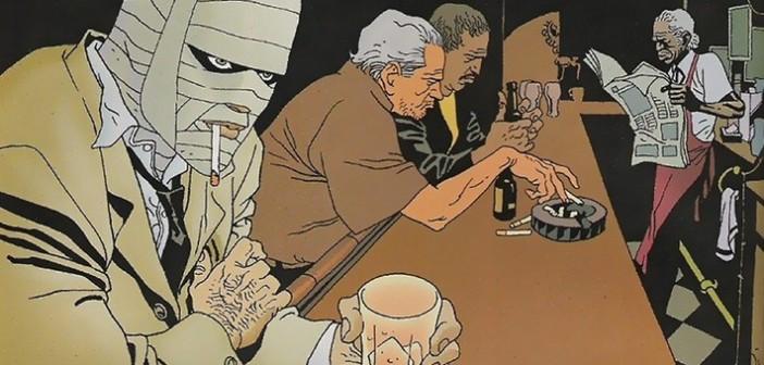 Tom Hardy dans une adaptation du comics 100 Bullets !