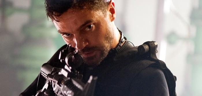 Stratton : Dominic Cooper fait son Mission : Impossible !