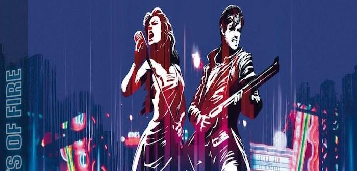 [Critique Blu-Ray] Streets of Fire, joyau 80's