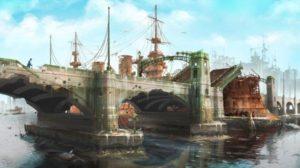 Fallout 4 dévoile 4 nouveaux artworks