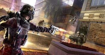 Call of Duty : Advanced Warfare Reckoning daté !