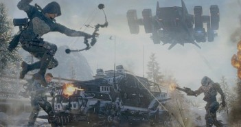 Call of Duty : Black Ops III, le multijoueur en vidéo !