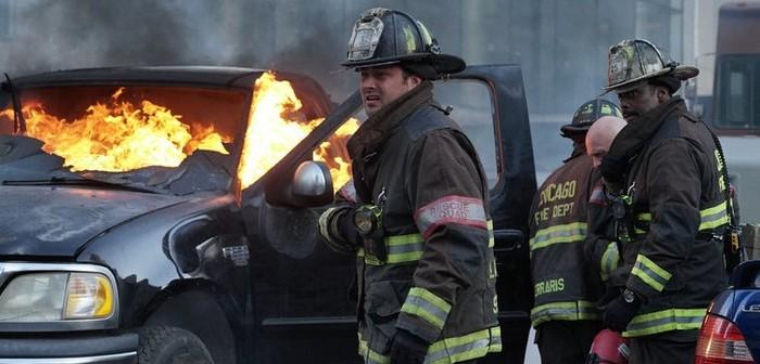 Chicago Fire : premières images de la saison 4
