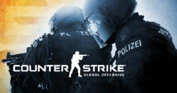 Counter Strike une