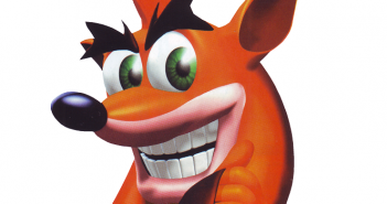 Crash Bandicoot est de retour ... enfin presque