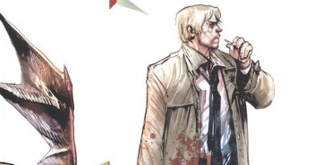 [Critique Comics] Hellblazer Vol.1, l'enfer de Constantine
