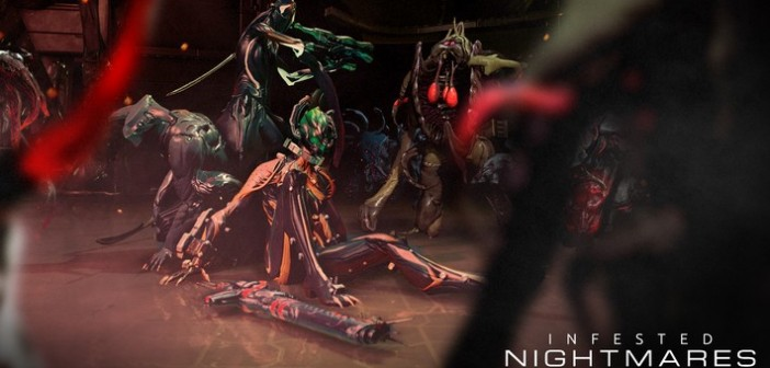 """L'""""Infested Nightmares"""" sur Warframe a débuté !"""