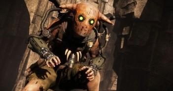 Le trappeur Jack rejoint les chasseurs d'Evolve