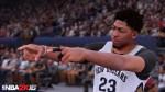 NBA 2K16 : les premiers screenshots