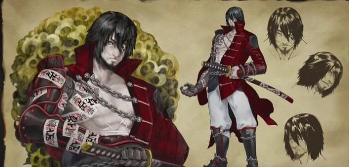 Plus d'infos sur Bloodstained à la Gamescom 2015
