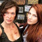 Resident Evil : The Final Chapter, les premières photos !