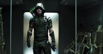 Arrow : le trailer de la saison 4 est là !